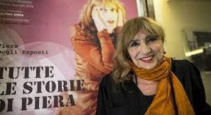 Piera Degli Esposti - L'attrice e regista aveva 83 anni