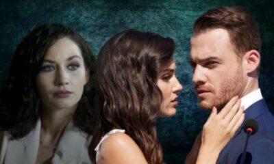 Love is in the air, trama 7 settembre: Eda scopre le intenzioni della Pr Balca