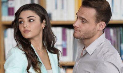Love is in the air: quando finisce la serie tv turca?