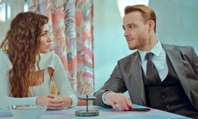 Love is in the air confermata su Canale 5: la programmazione autunnale