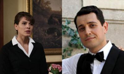 Il Paradiso delle signore, trame al 1° ottobre: Anna infuriata con Salvatore