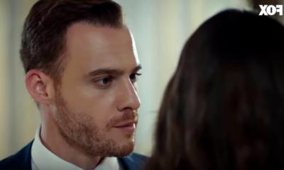 Love is in the air trama 28 settembre: Serkan torna ma non ricorda Eda