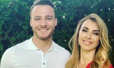 Love is in the air trama 29-30/09: Aydan rivede Serkan, Piril incinta?