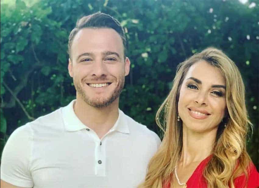 Anticipazioni Love is in the air puntata mercoledì 6 ottobre