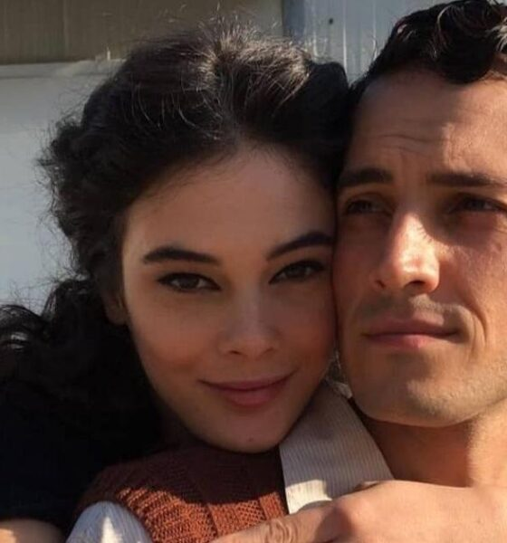 Il Paradiso delle signore, Tina confessa a Salvatore il suo segreto