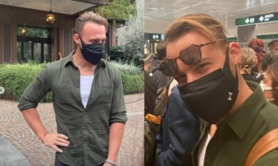 Kerem Bursin arriva in Italia: ecco dove sarà ospite l'attore turco