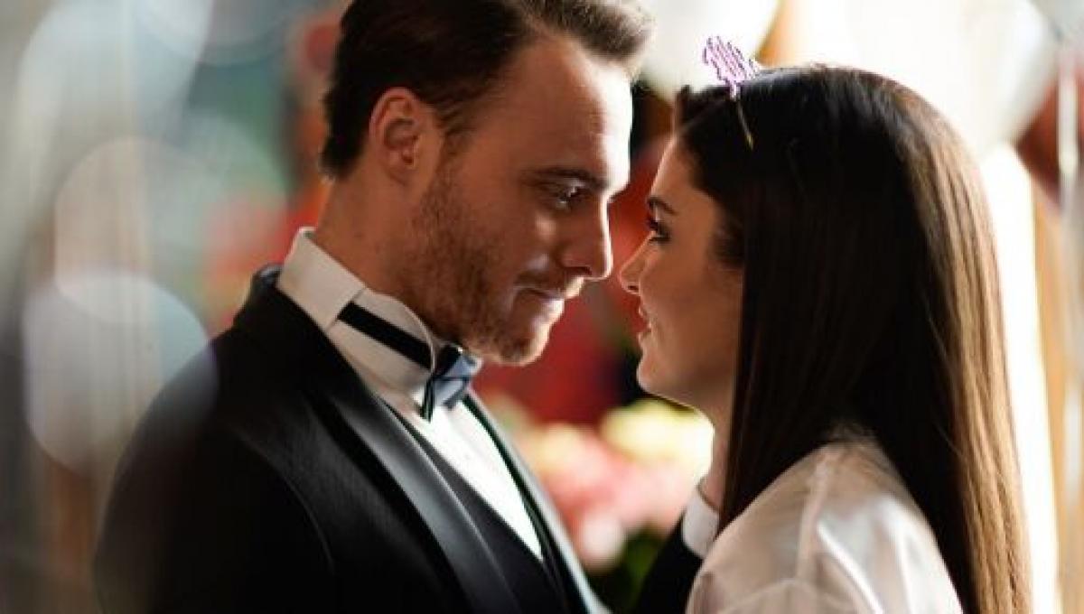 Love is in the air, trame 20-24 settembre: Eda chiede a Serkan di sposarla