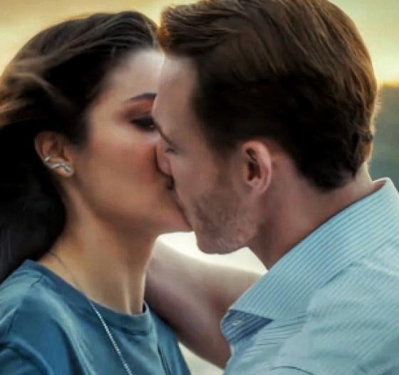 Love is in the air - Serkan ammette ad Engin di amare ancora Eda