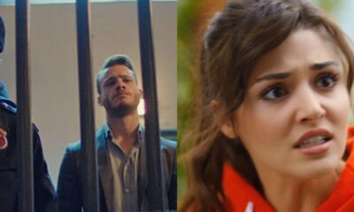 Love is in the air, trame 13-17 settembre: Semiha fa arrestare Serkan