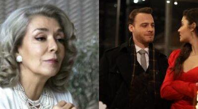 Love is in the air, trama 17 settembre: Semiha vuole infangare Serkan