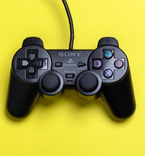 playstation 3 controller