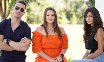 Love is in the air trama 13 ottobre: Serkan e Eda restano soli grazie a Melo