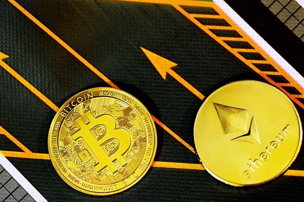 trading cryptovalute