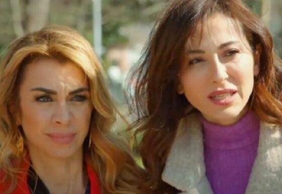 Love is in the air, trama 22 ottobre: Aydan e Ayfer finiscono in arresto?