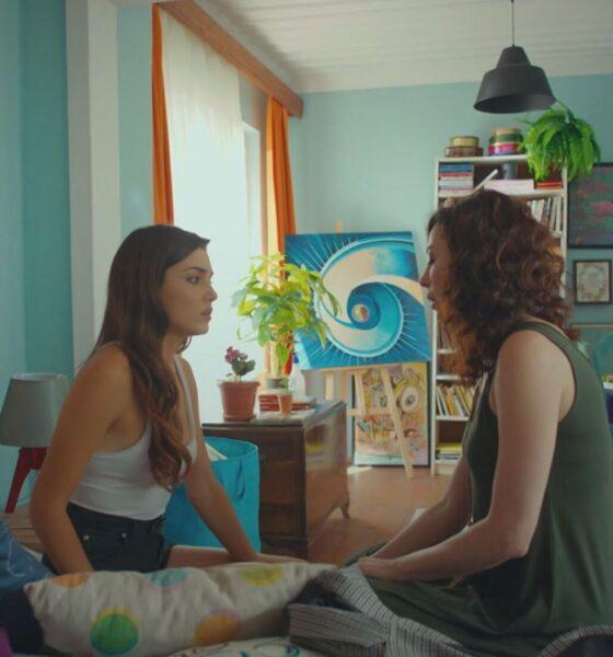 Love is in the air, trama 15 ottobre: Ayfer è furiosa con Eda, la scoperta