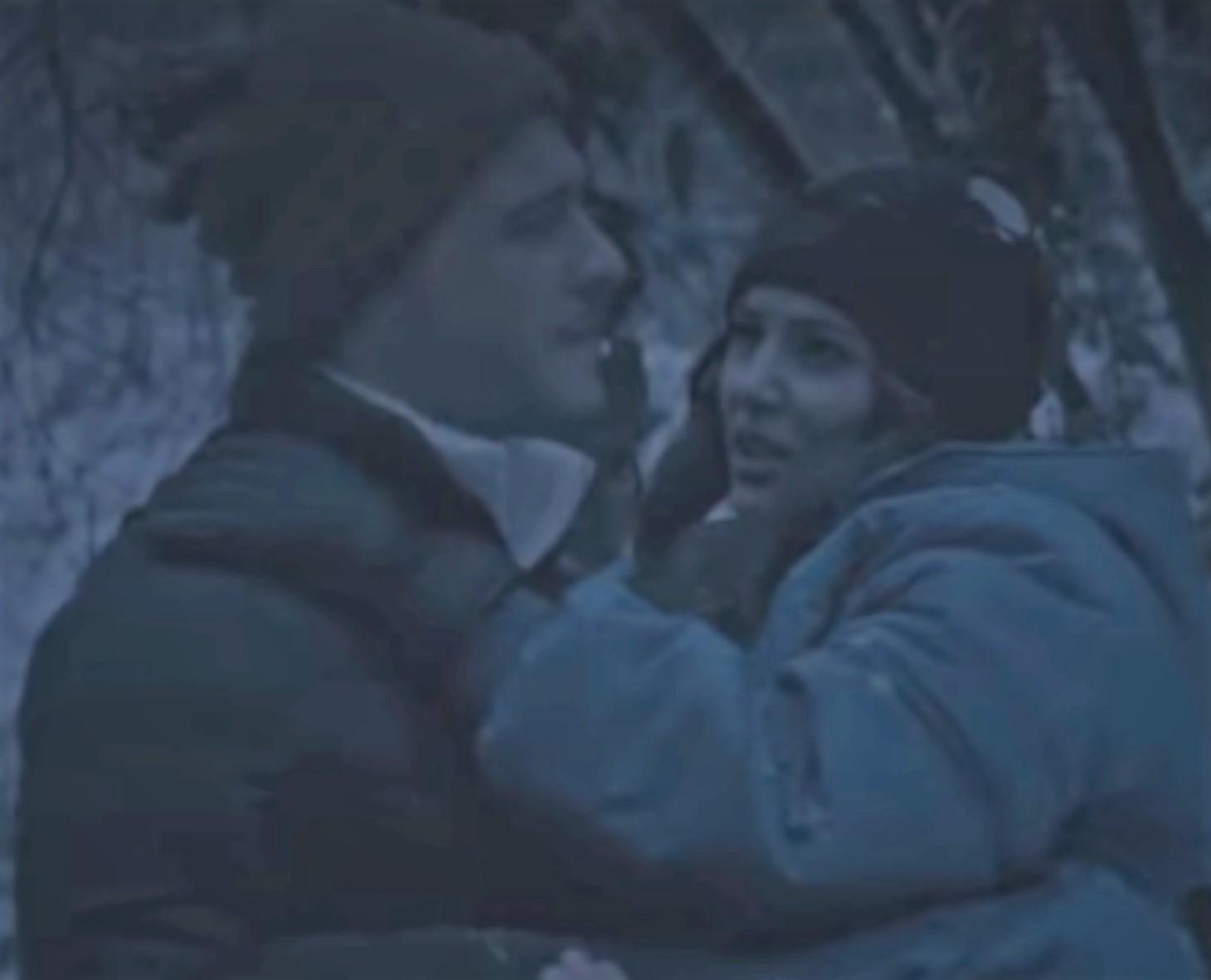 Love is in the air - Eda scompare, Serkan si mette alla sua ricerca piuttosto che stare con Selin