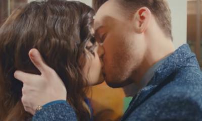 Love is in the air, trama 16 ottobre: scatta il bacio tra Serkan e Eda