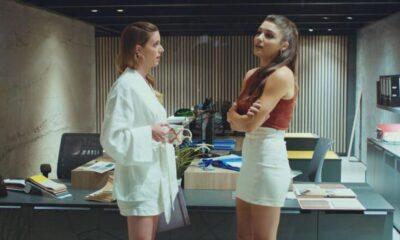 Love is in the air, trame 18 ottobre: Selin e Deniz sabotano Eda all'Art Life