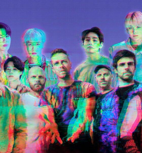 Coldplay bts my universe traduzione