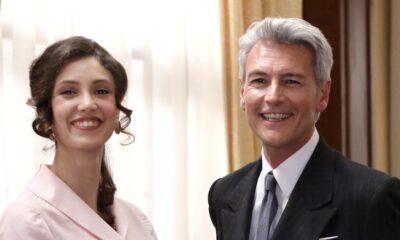 Il Paradiso delle signore, trame: Flora vuole Umberto e litiga con Vittorio