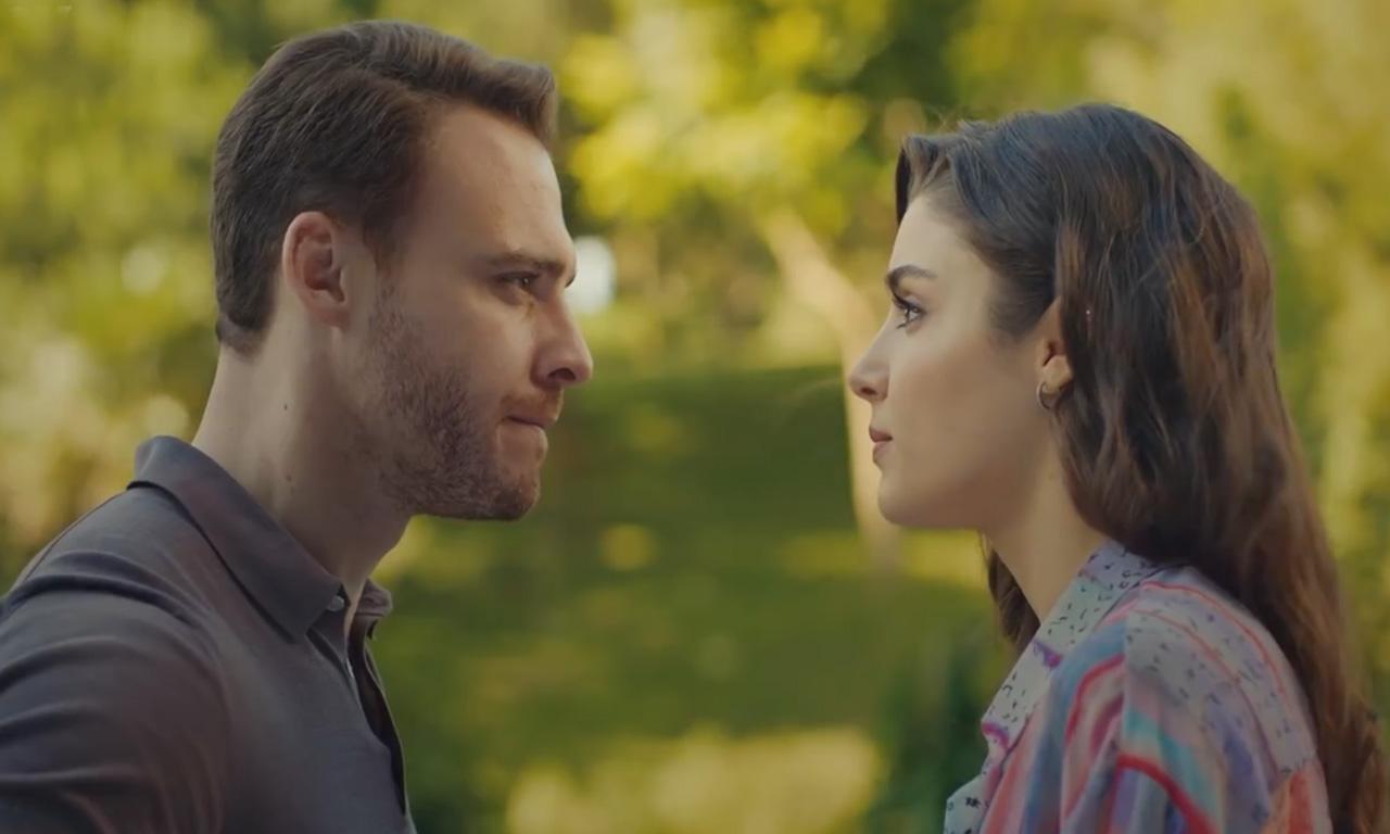 Love is in the air, trama 11-12 ottobre: Serkan sospetta di Deniz e Eda