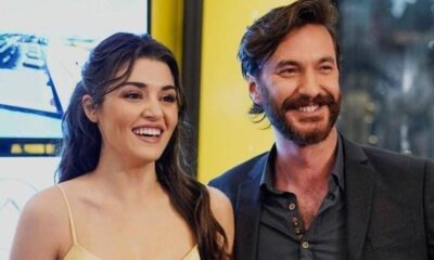 Love is in the air, trama 14 ottobre: Deniz annuncia le nozze con Eda