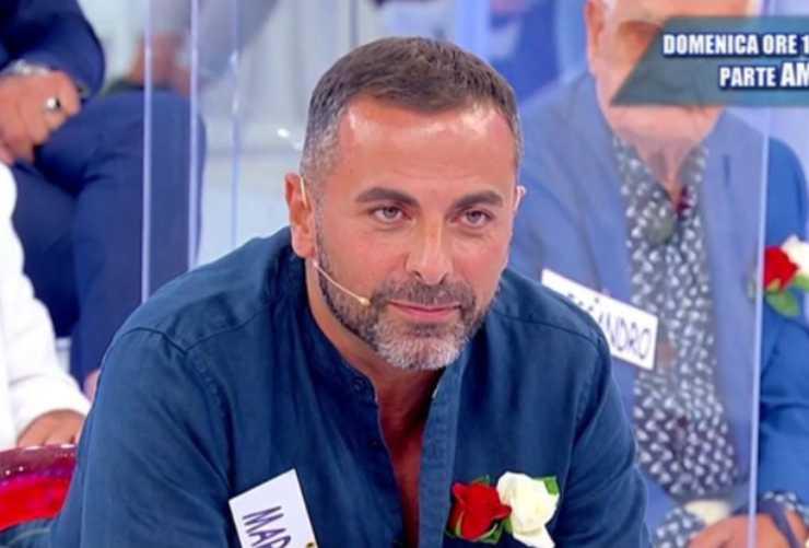 U&D, registrazione 10 ottobre: Marcello scoppia in lacrime
