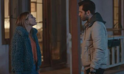 Love is in the air, trama 6 ottobre: Ceren lascia Ferit perchè ama Deniz